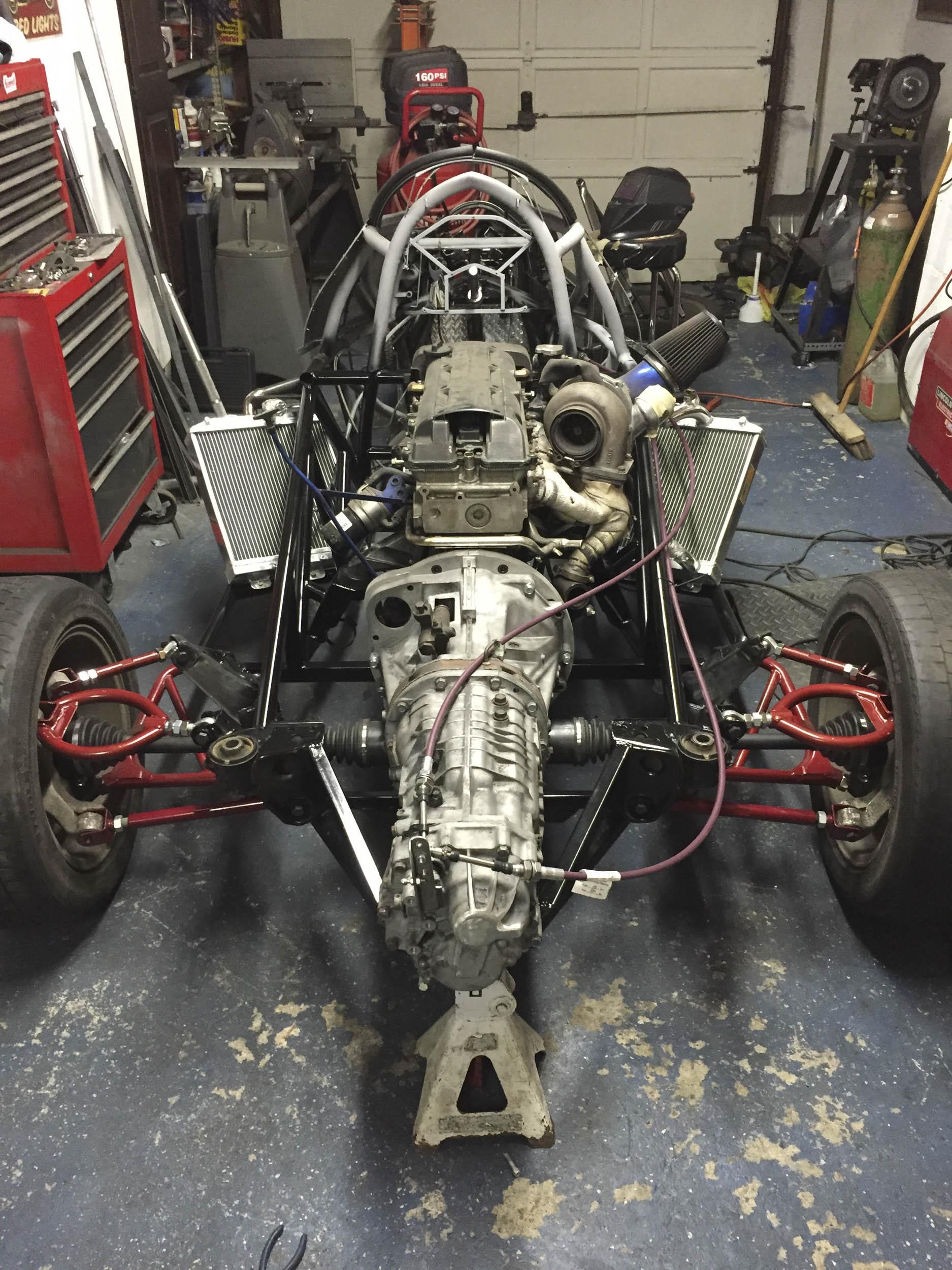 2JetZ engine