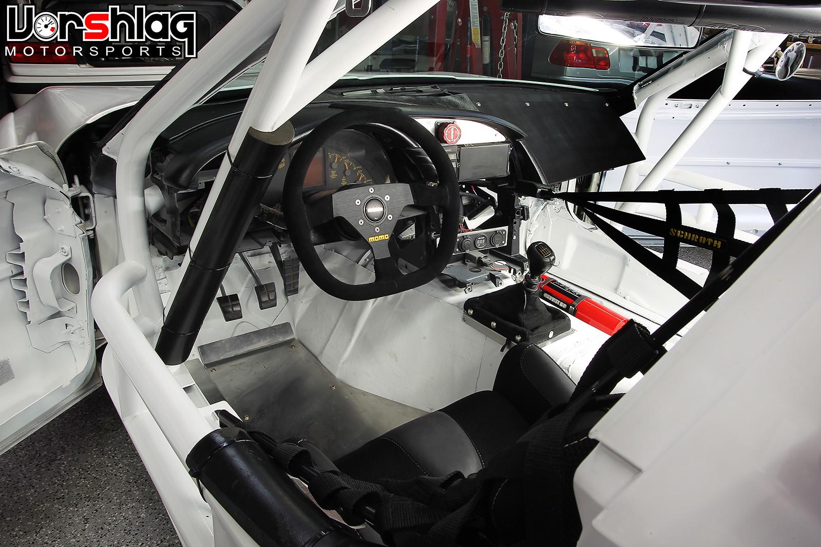 1992 Chevrolet Corvette interior drivers seat