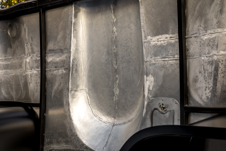 1964 Shelby Daytona Coupe replica aluminum hood
