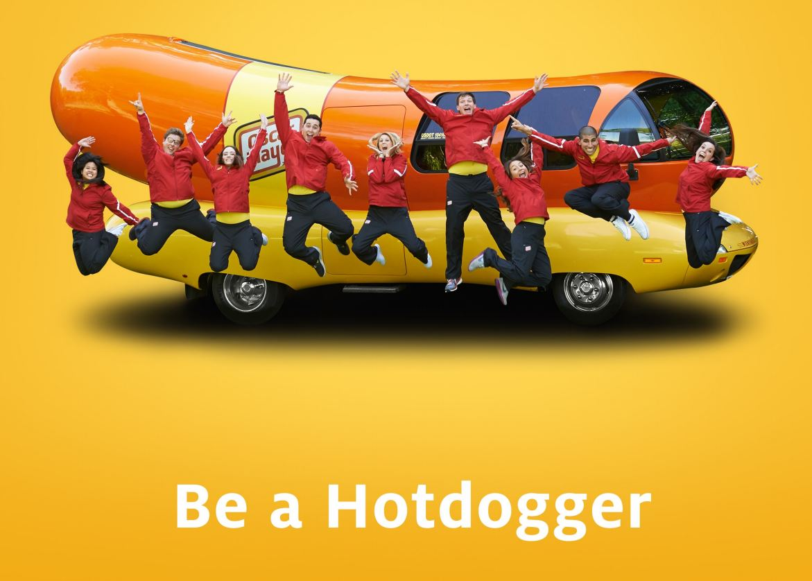 Become a Wienermobile driver
