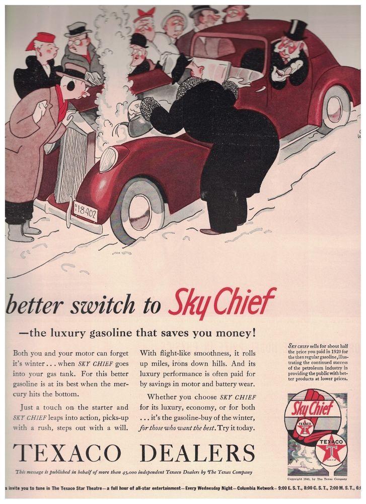 sky chief