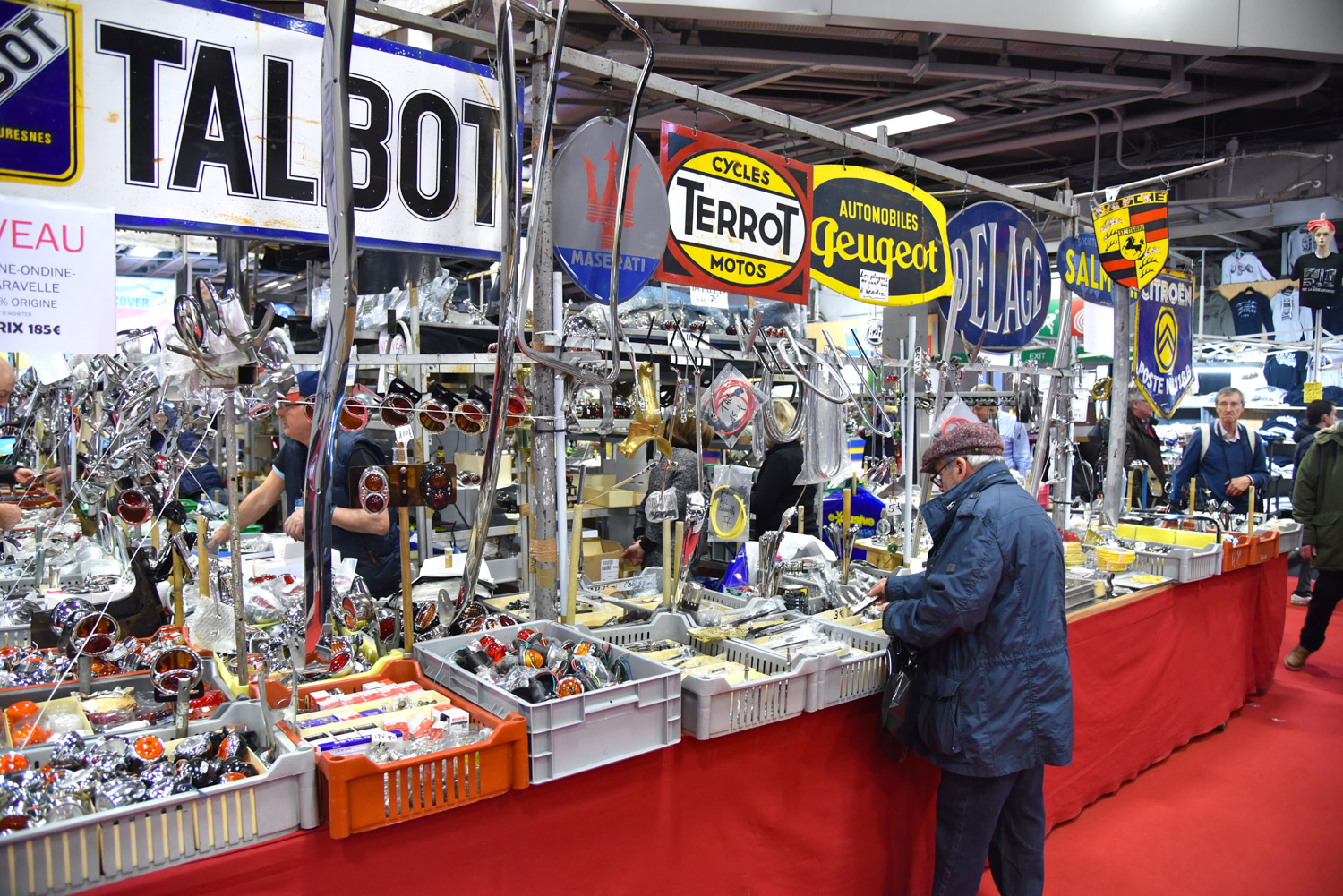 french car parts for sale