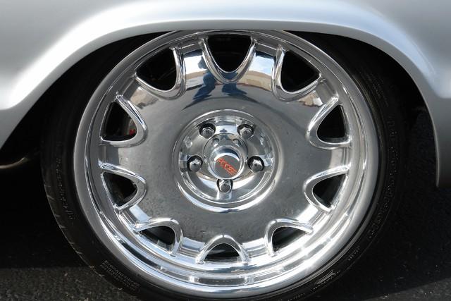 1967 Dodge Charger Chip Foose wheel