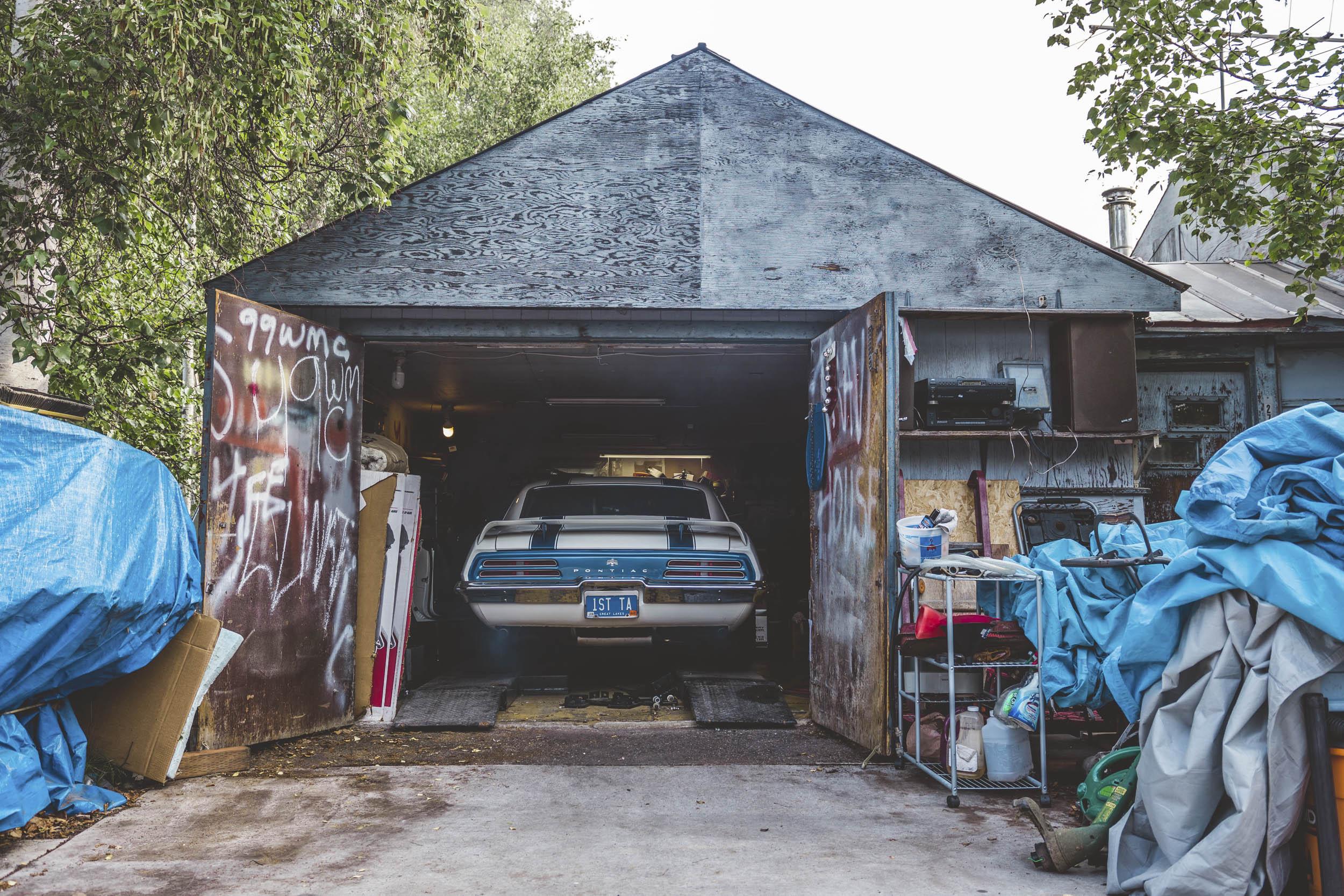 1st Pontiac TA found in Alaska