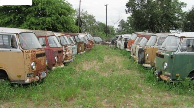 VW Buses for sale