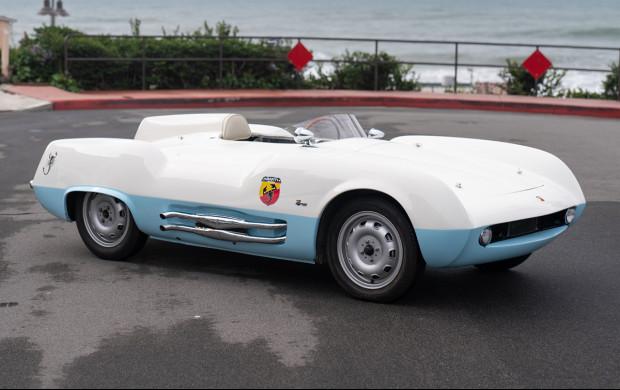 1955 Abarth 207/A