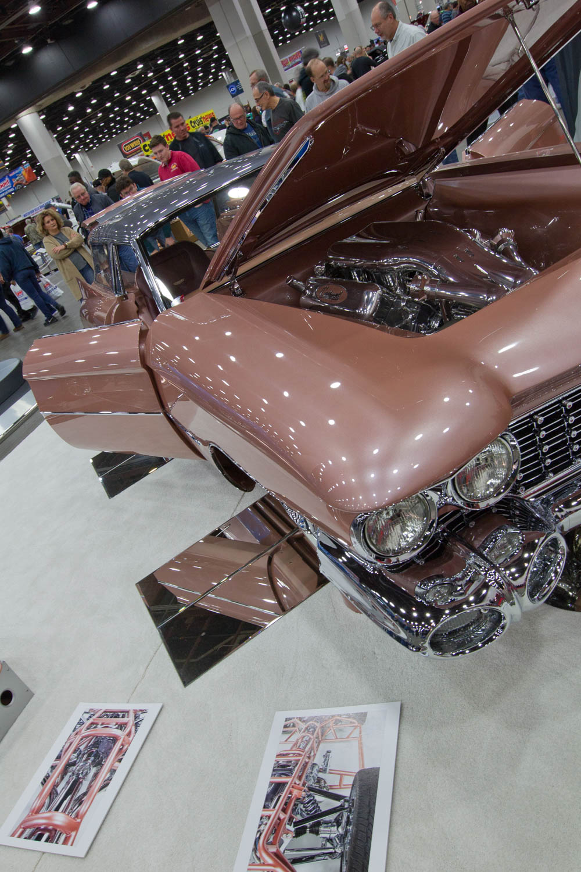 Autorama Cadillac Eldorado