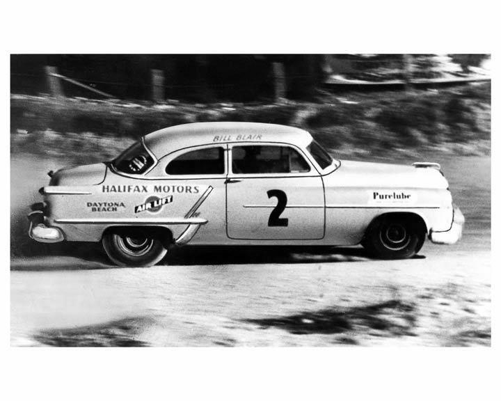 classic Oldsmobile photo