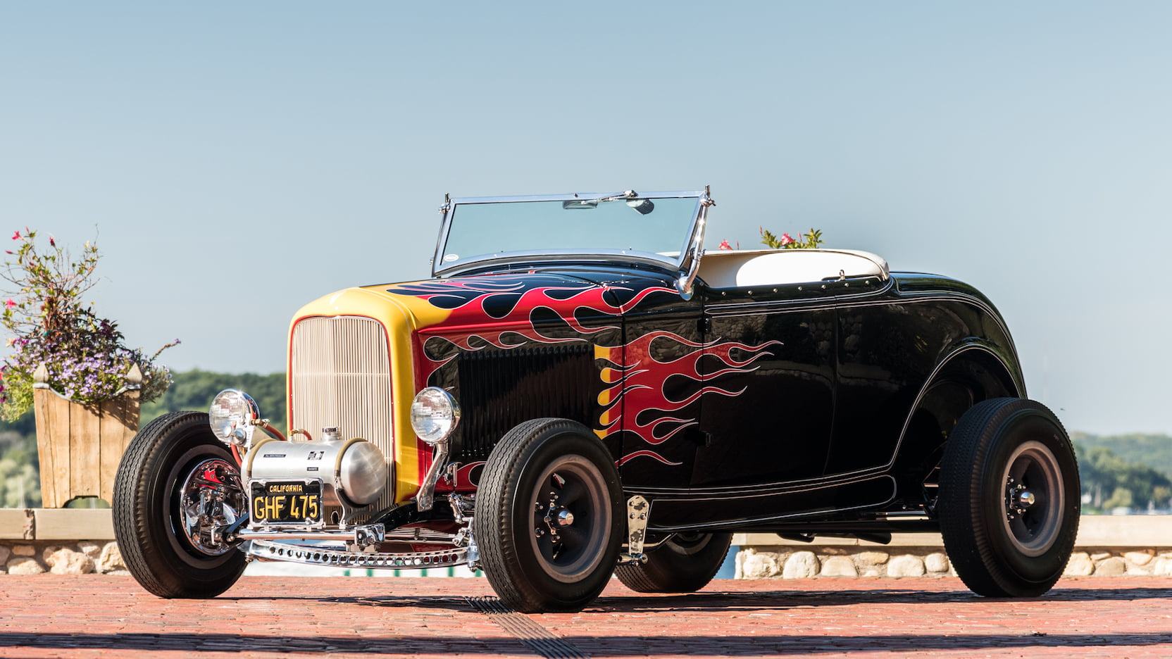 """1932 Ford """"McMullen Roadster"""""""