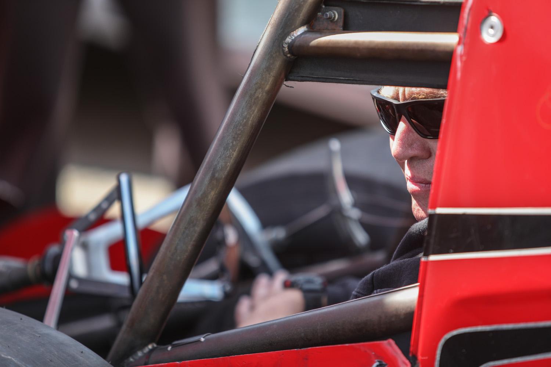 Adam Sorokin Champion Speed Shop