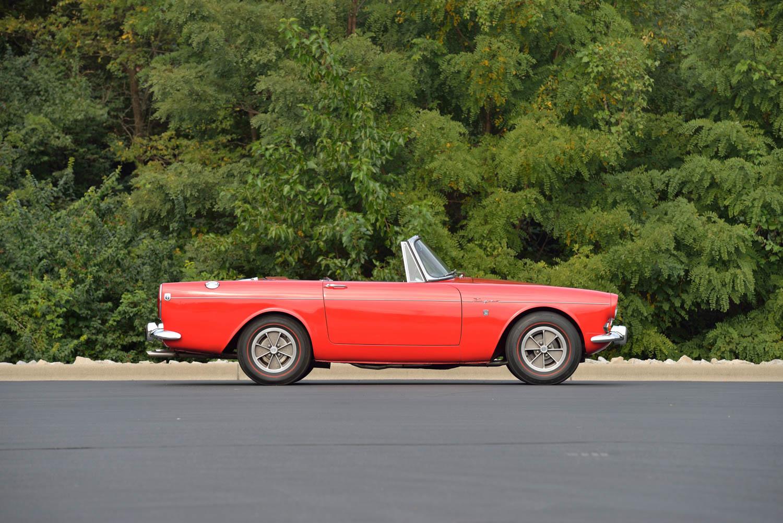 1965 Sunbeam Tiger MKI