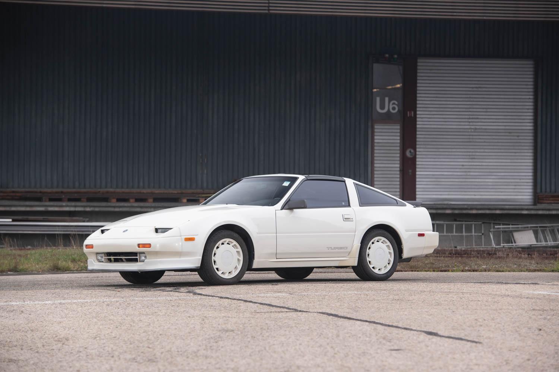 1988 Nissan 300ZX Turbo 'Shiro Z'