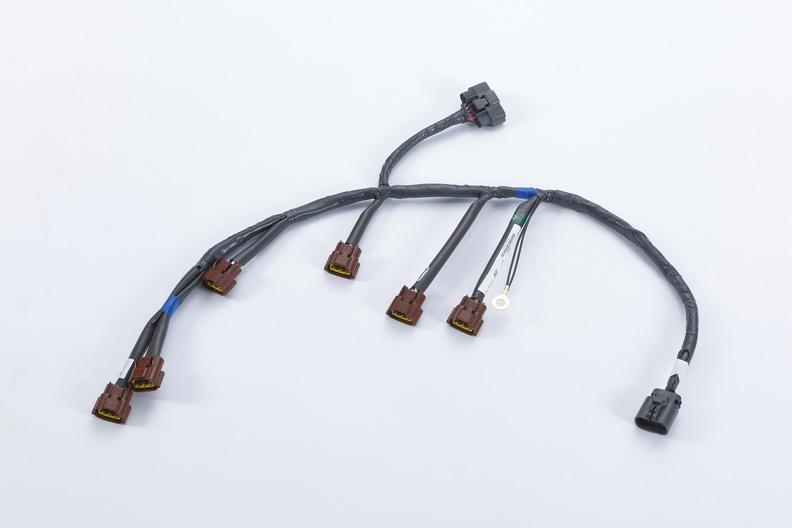 Nissan/NISMO wiring harness