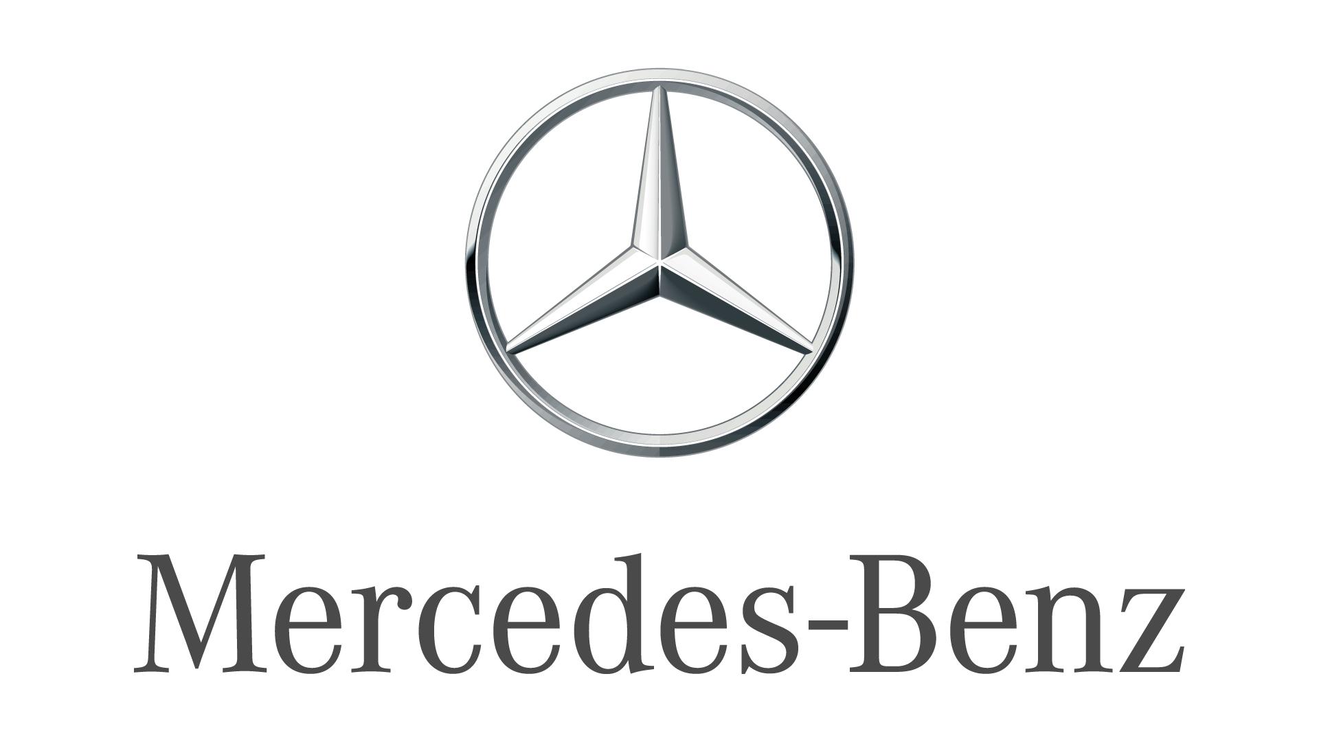 Mercedes-Benz corporate logo
