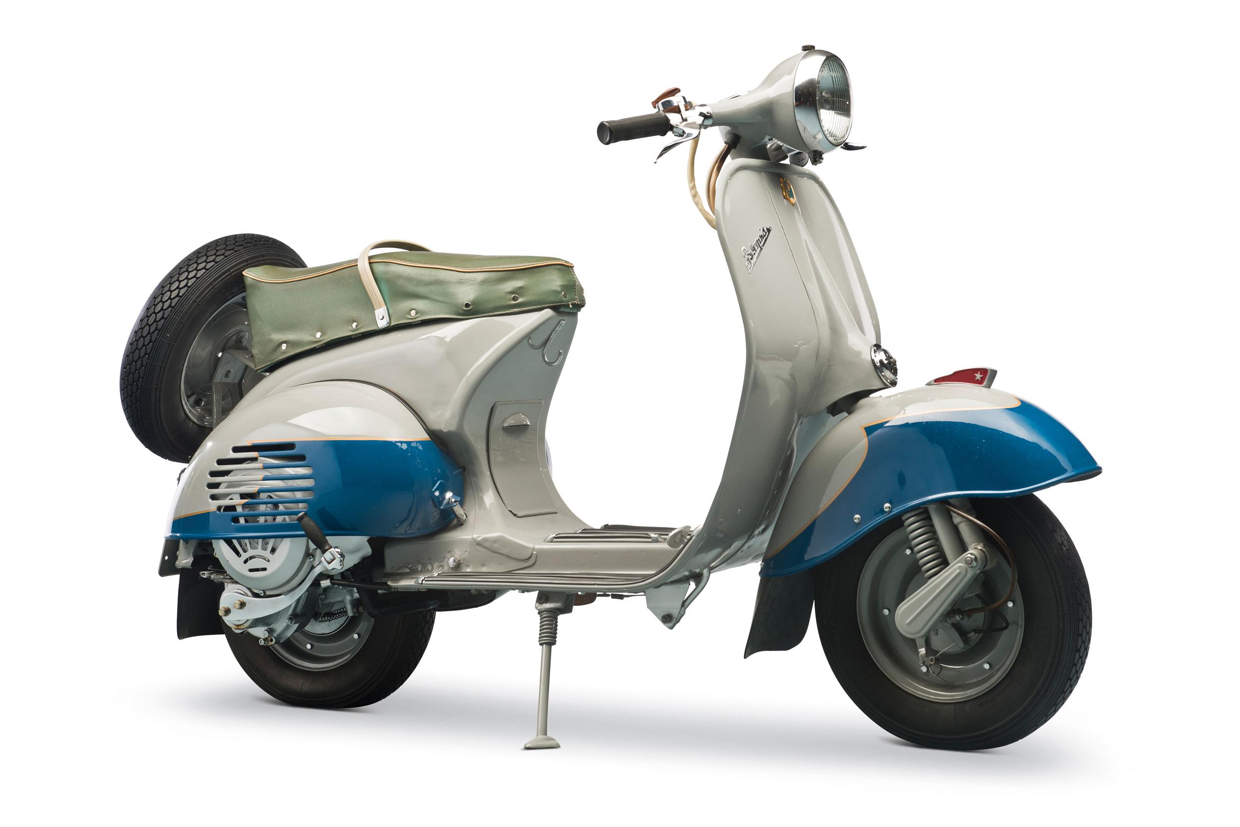 1958 Vjatka VP 150