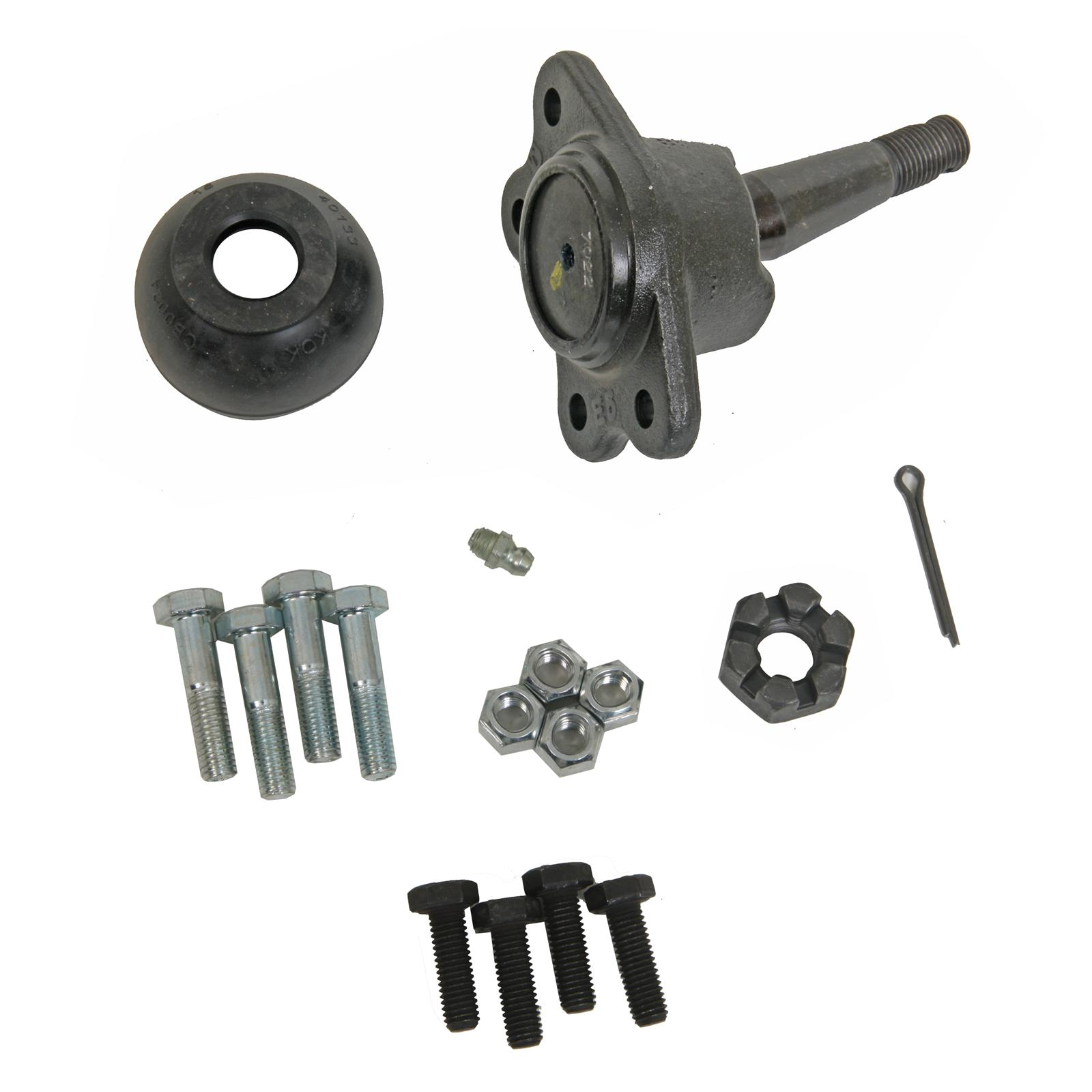 Ball Joints front suspension
