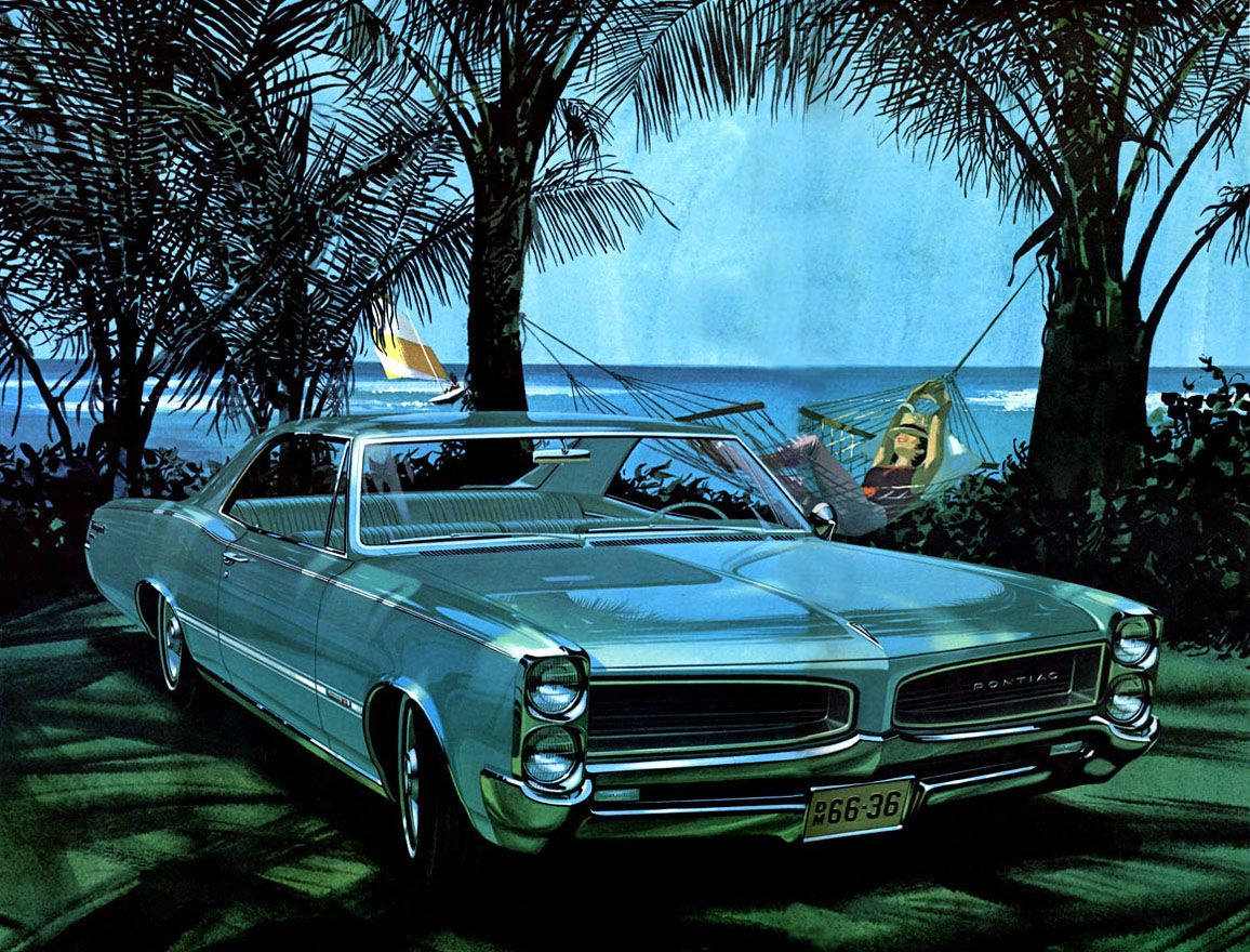 1966 Tempest - The Good Life