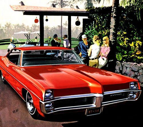 1967 Catalina - Kona Foursome