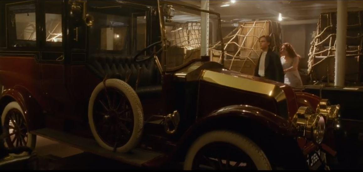 1912 Renault Type CB Coupé de Ville jack and rose find car