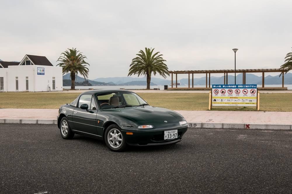 Mazda Miata (NA)