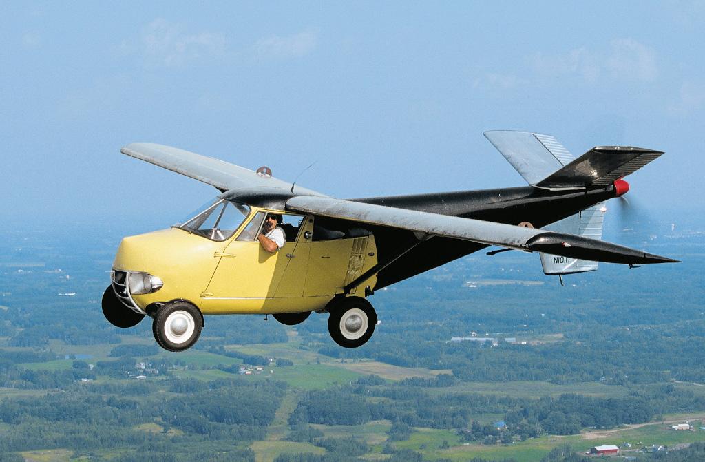 1954 Aerocar One