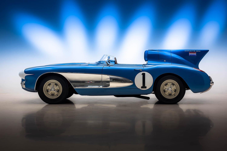 1956 SR-2