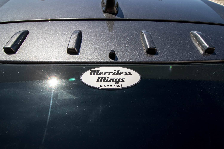 Merciless Mings Honda N600