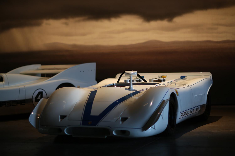 Luftgekühlt 6 Porsche