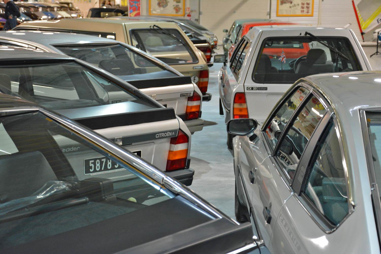 The Citroën Museum