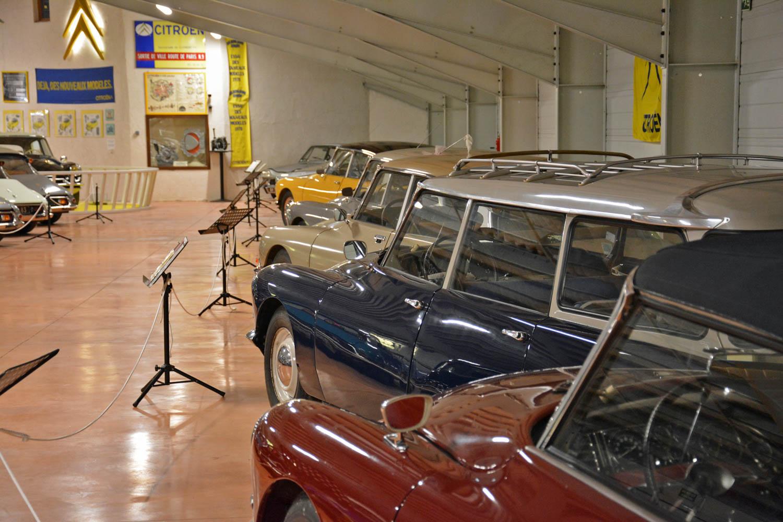 Citroën Museum