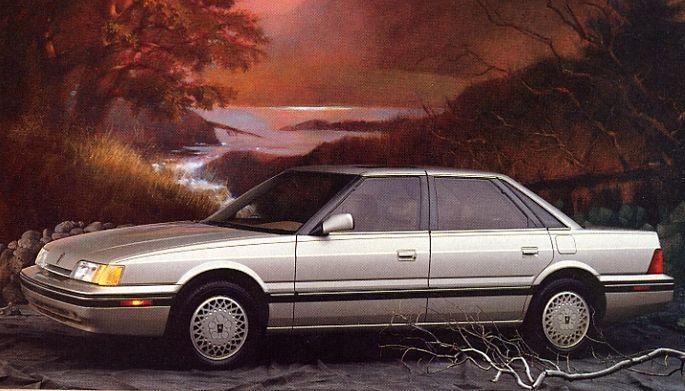 1988 Sterling 825
