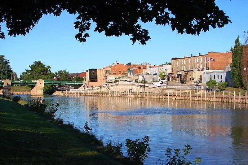 Chatham-Kent, Ontario