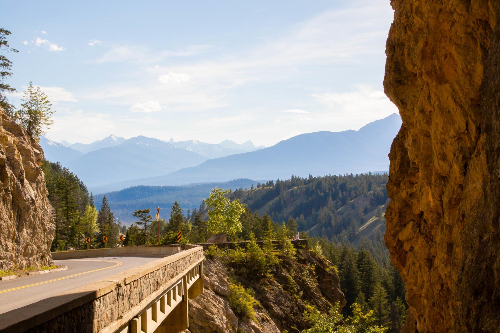 Kootenay Rockies Hot Springs, British Columbia