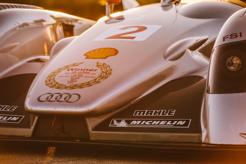 Kettler Motorsport front