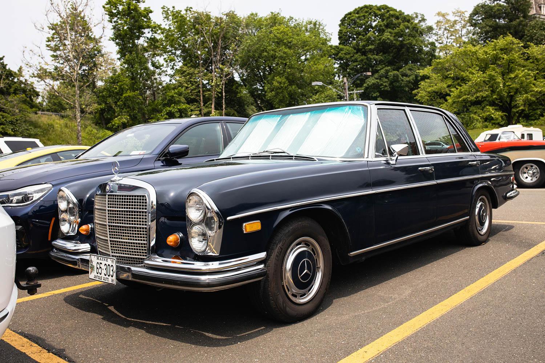 1968–72 Mercedes-Benz 300SEL 6.3