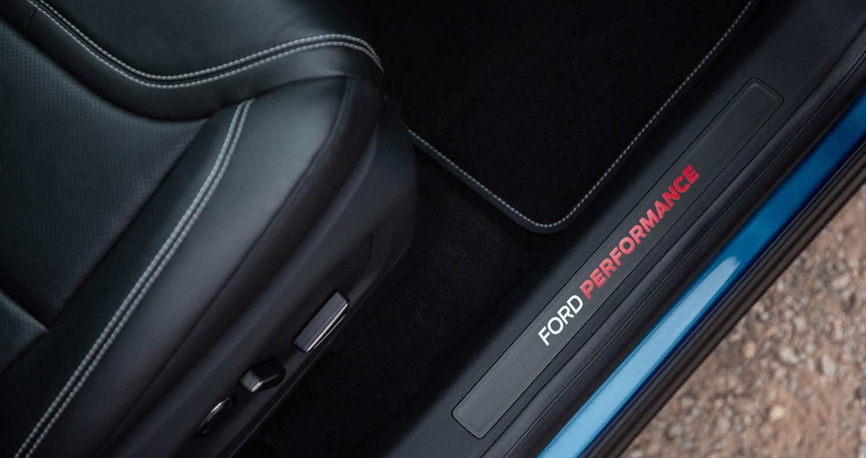 2020 Ford Explorer ST Ford Performance