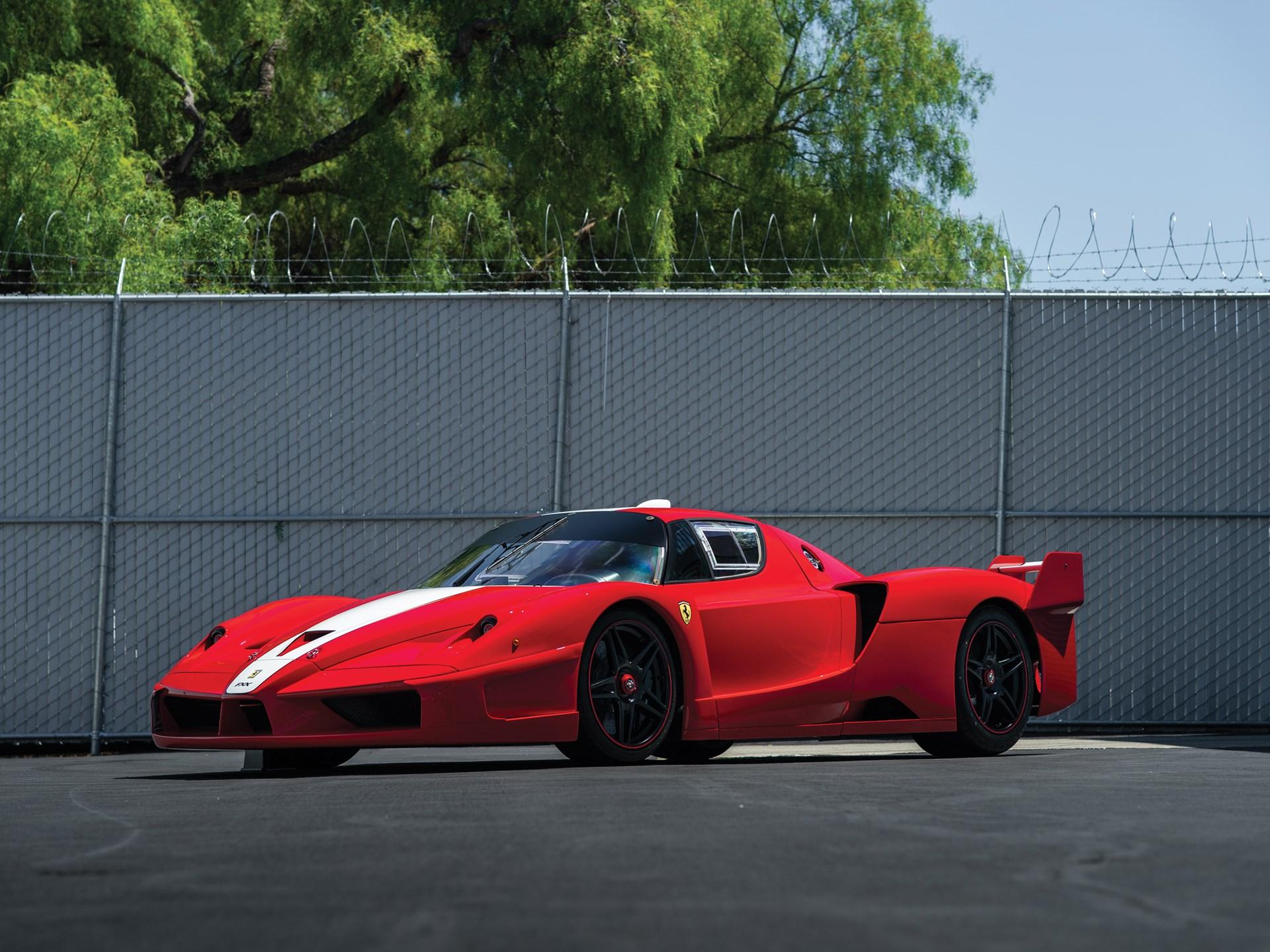 Ming Collection 2006 Ferrari FXX
