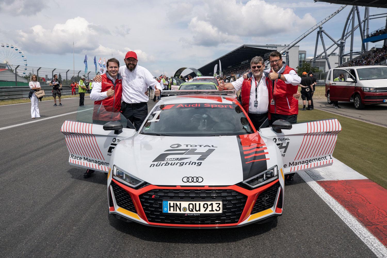 Audi Car #1