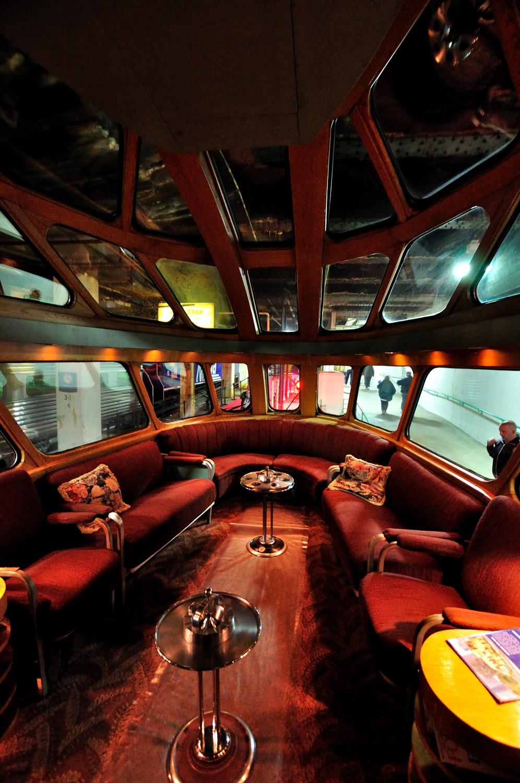 Cedar Rapids Skytop Lounge