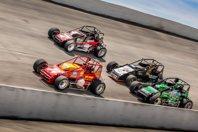 Winchester Speedway