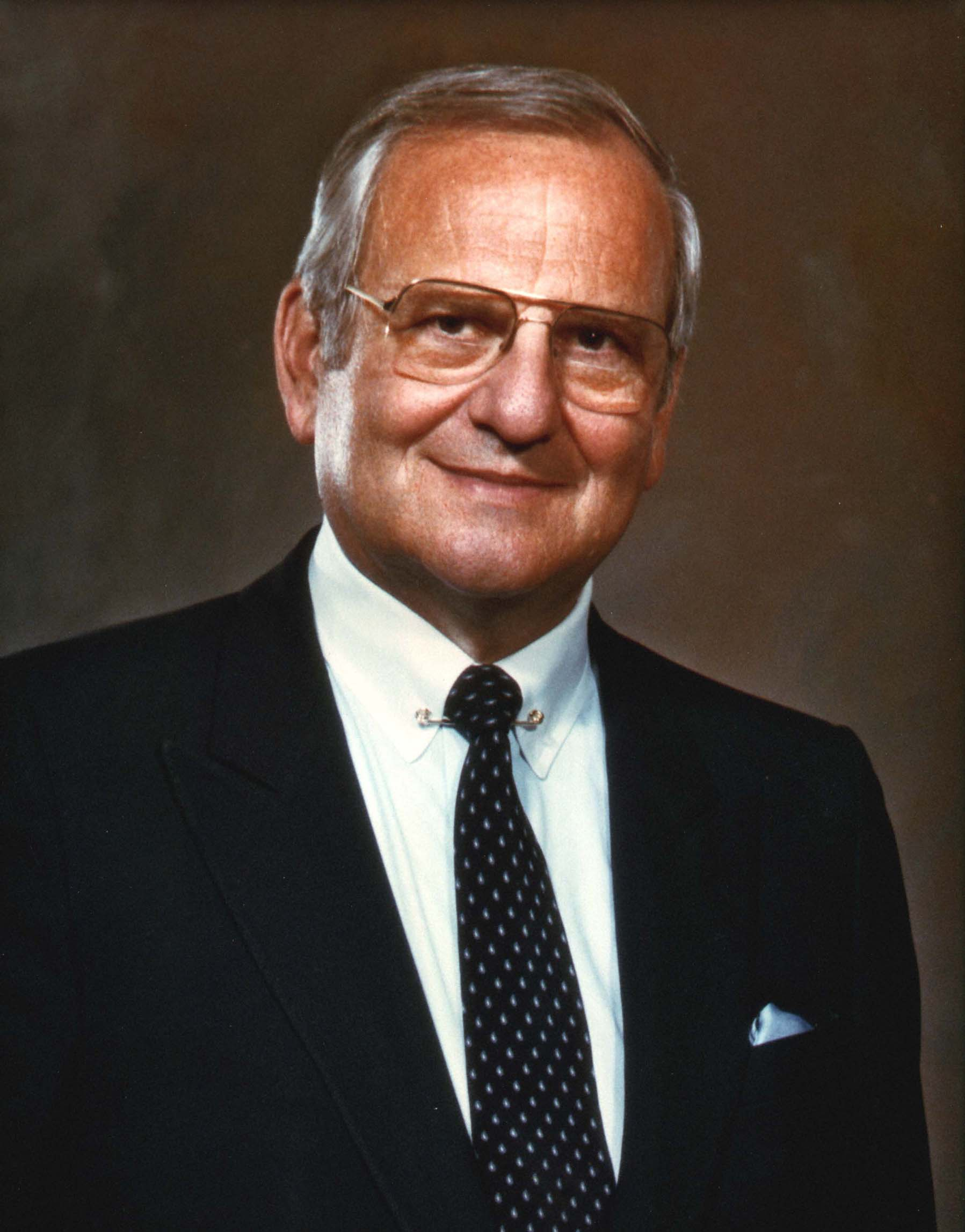 Lee Iacocca in 1978