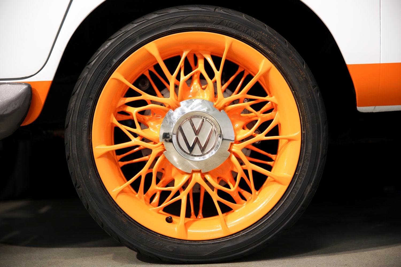 Volkswagen Type 20 Concept Vehicle