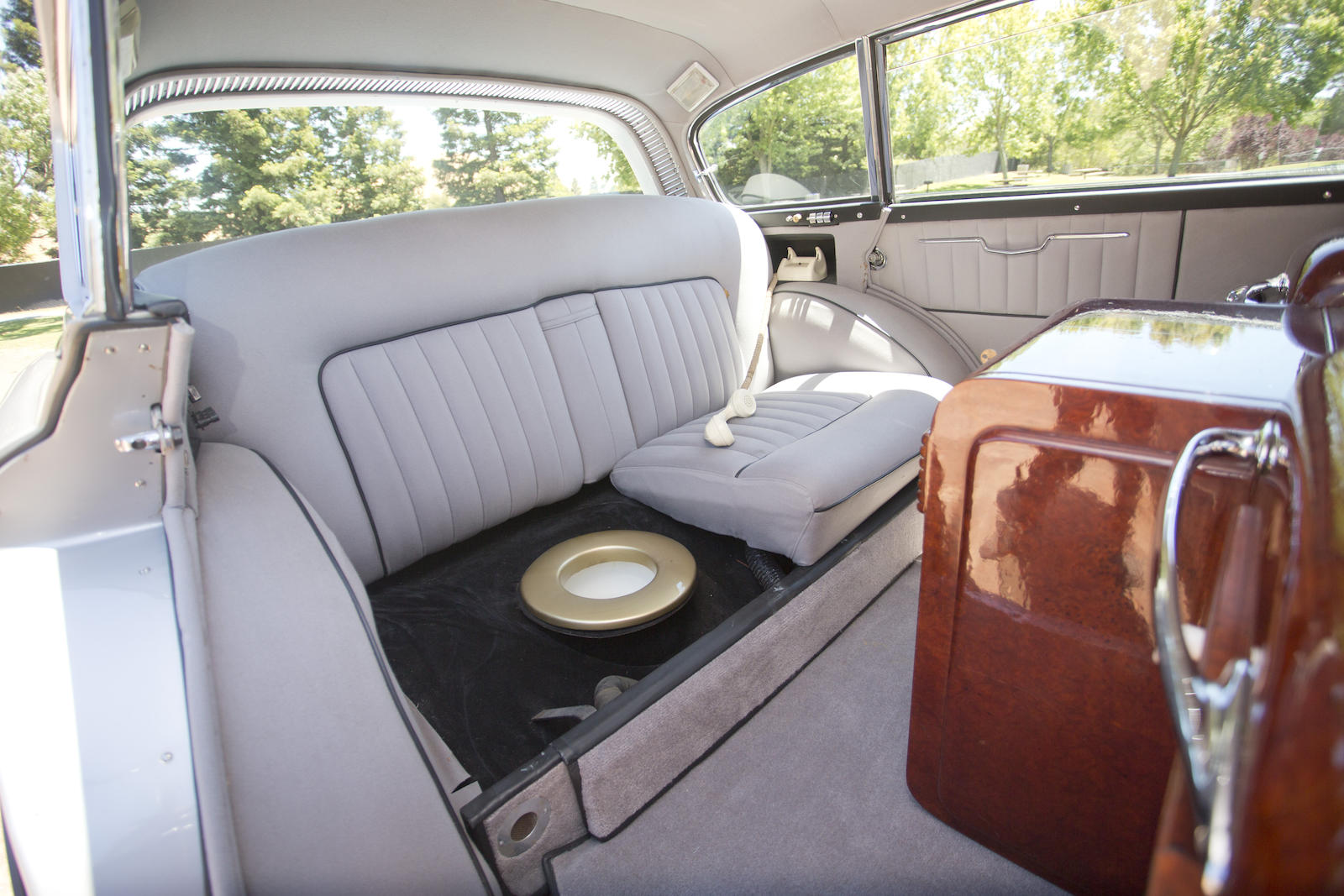 1954 Rolls-Royce Vignale