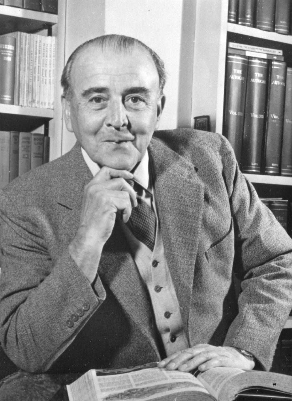 Walter Owen Bentley