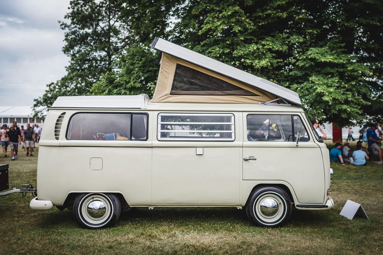 Volkswagen Type 2 Camper