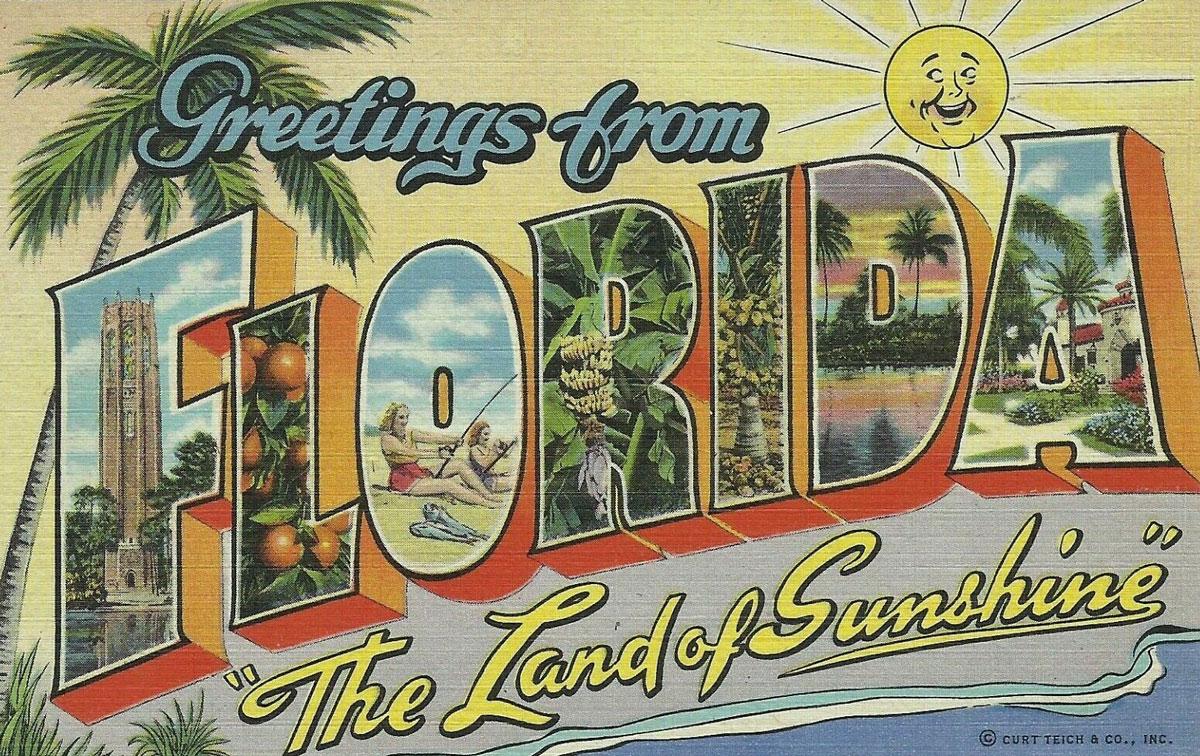 Florida State Banner