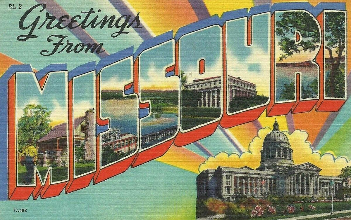 Missouri State Banner