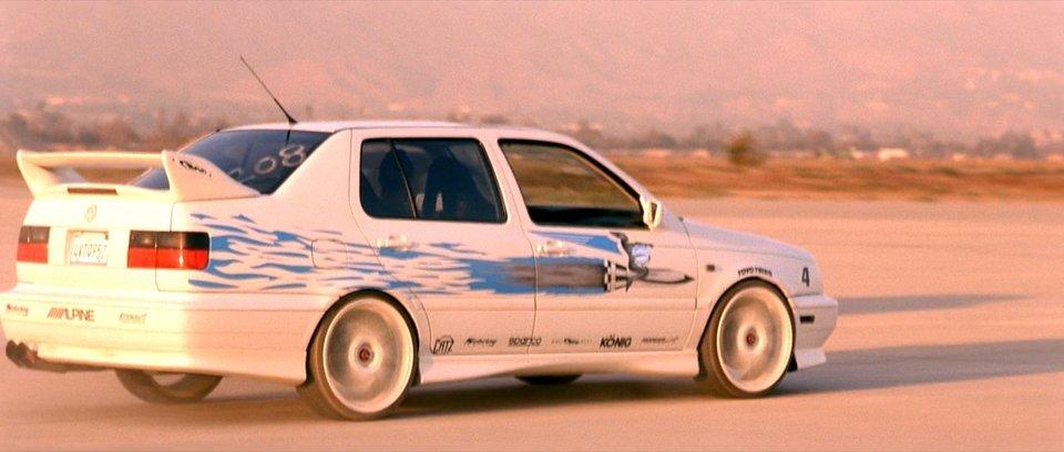 1995 Volkswagen Jetta GLS