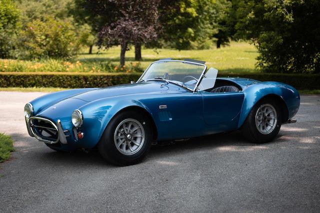 1965 Shelby 427 Cobra