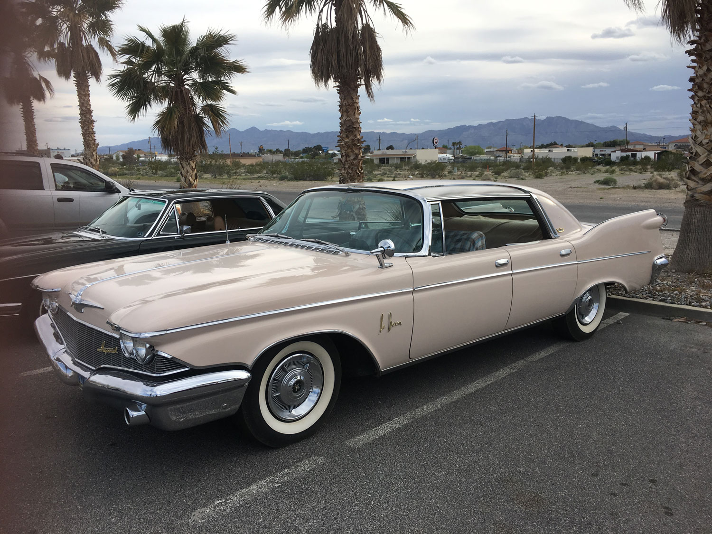 1960 Imperial LeBaron